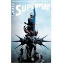SUPERMAN SAGA 1 VARIANT