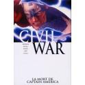 CIVIL WAR 3 - LA MORT DE CAPTAIN AMERICA