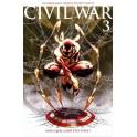 CIVIL WAR 3 VARIANT