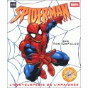 SPIDER-MAN - L'ENCYCLOPeDIE DE L'ARAIGNeE