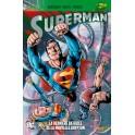 SUPERMAN LA DERNIERE BATAILLE DE LA NOUVELLE KRYPTON