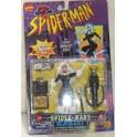 SPIDER-MAN SPIDER WARS BLACK CAT