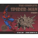 THE COMPLETE SPIDERMAN STRIP 1