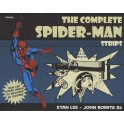THE COMPLETE SPIDERMAN STRIP 2