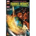 MARVEL HEROES EXTRA 9