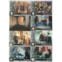 STARGATE SG-1 SAISON 10 LOT DE 36