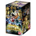 SAINT SEIYA CARD GAME BOX - 12 GOLDEN TEMPLES CHAPTER