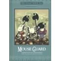 FCBD MOUSE GUARD - LABYRINTH AND OTHER STORIES