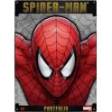 PORTFOLIO STEEL GALLERY - SPIDER-MAN