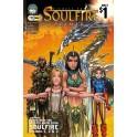 SOULFIRE PRIMER 1