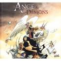 ANGE ET DEMONS