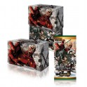 ATTAQUE DES TITANS TCG - THREAT TO HUMANITY SPECIAL BOX