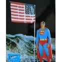 SUPERMAN IV - SET OF 12 MOVIE PHOTOS