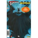 SUPERMAN & BATMAN 16 COLLECTOR