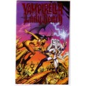 VAMPIRELLA / LADY DEATH 1 RED FOIL EDITION