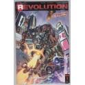 REVOLUTION 1 NYCC EXCLUSIVE