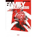 SPIDER-MAN - FAMILY BUSINESS