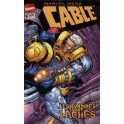 MARVEL MEGA 9 - CABLE