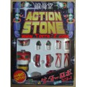 GETTER ROBO 1 ACTION STONE FIGURE