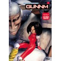 GUNNM DELUXE EDITION 1 to 6 COMPLETE SET