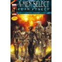 X-MEN SELECT 1 to 4 COMPLETE SET