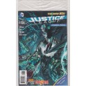 THE NEW 52 : JUSTICE LEAGUE 10 VARIANT C