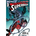 THE NEW 52 : SUPERBOY 1