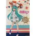 HATSUNE MIKU ORIGINAL SUMMER DRESS ver.