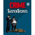 CRIME SUSPENSTORIES 1