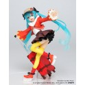 HATSUNE MIKU ORIGINAL AUTUMN CLOTHES ver.