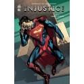 INJUSTICE 11 - Année 5 - 3ème partie