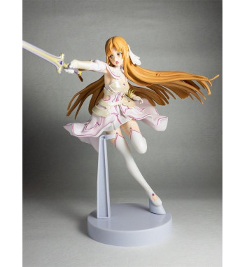 ASUNA THE GODDESS OF CREATION STACIA