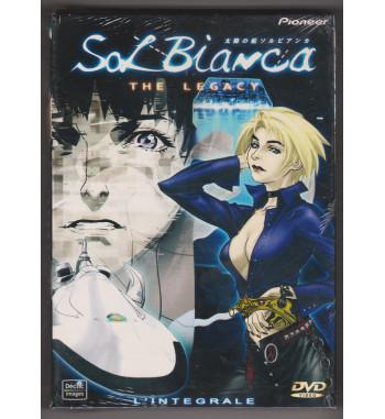 SOL BIANCA DVD BOX