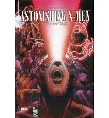 ASTONISHING X-MEN - LA...
