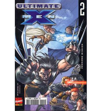ULTIMATE X-MEN 2
