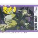SOUL EATER MOUSE PAD 2