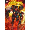 MARVEL UNIVERSE 22 COLLECTOR
