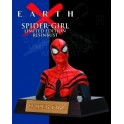 BUSTE EARTH-X SPIDERGIRL